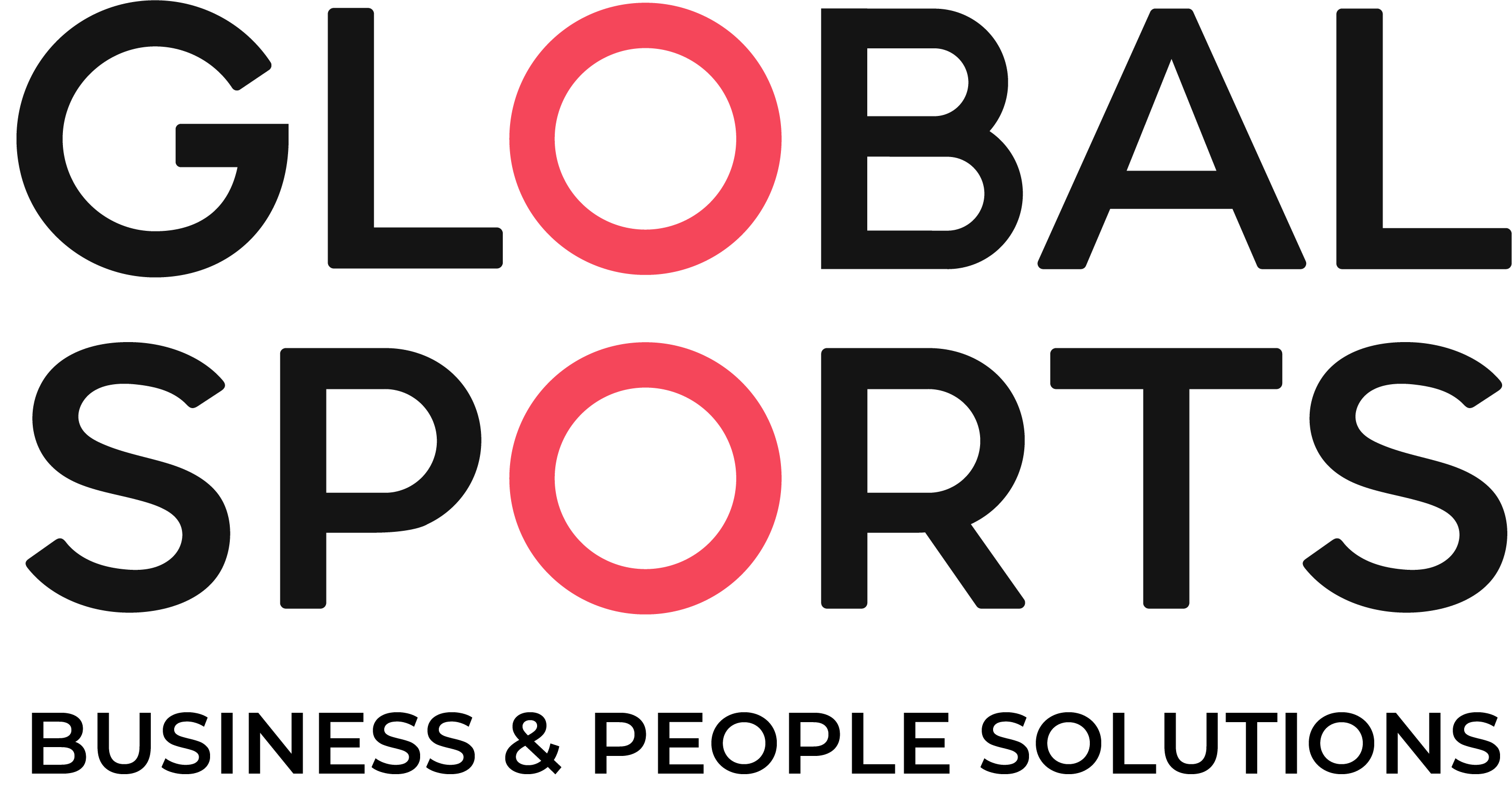 Global Sports Business & People Solutions logo